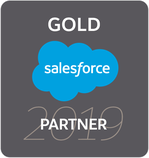 Salesforce Gold Consulating Partner
